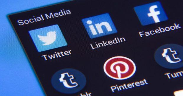 Lancement de notre page LinkedIn et compte Twitter
